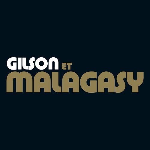 GILSONMALAGASY