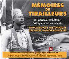 TIRAILLEURS-ARCHIVES-SONORE