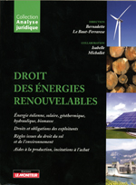 ENERGIE RENOUVELABLE